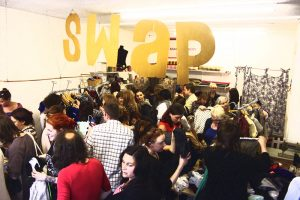 w Spring 2015 Clothes Swap